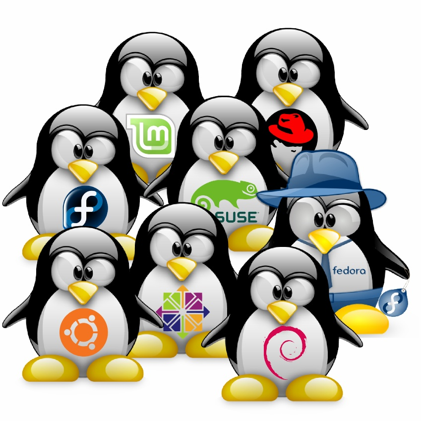 contribution to linux