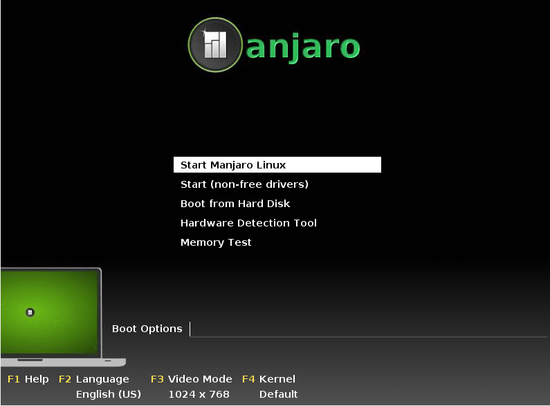LINUX INSTALLATION SCREENSHOTS DOWNLOAD